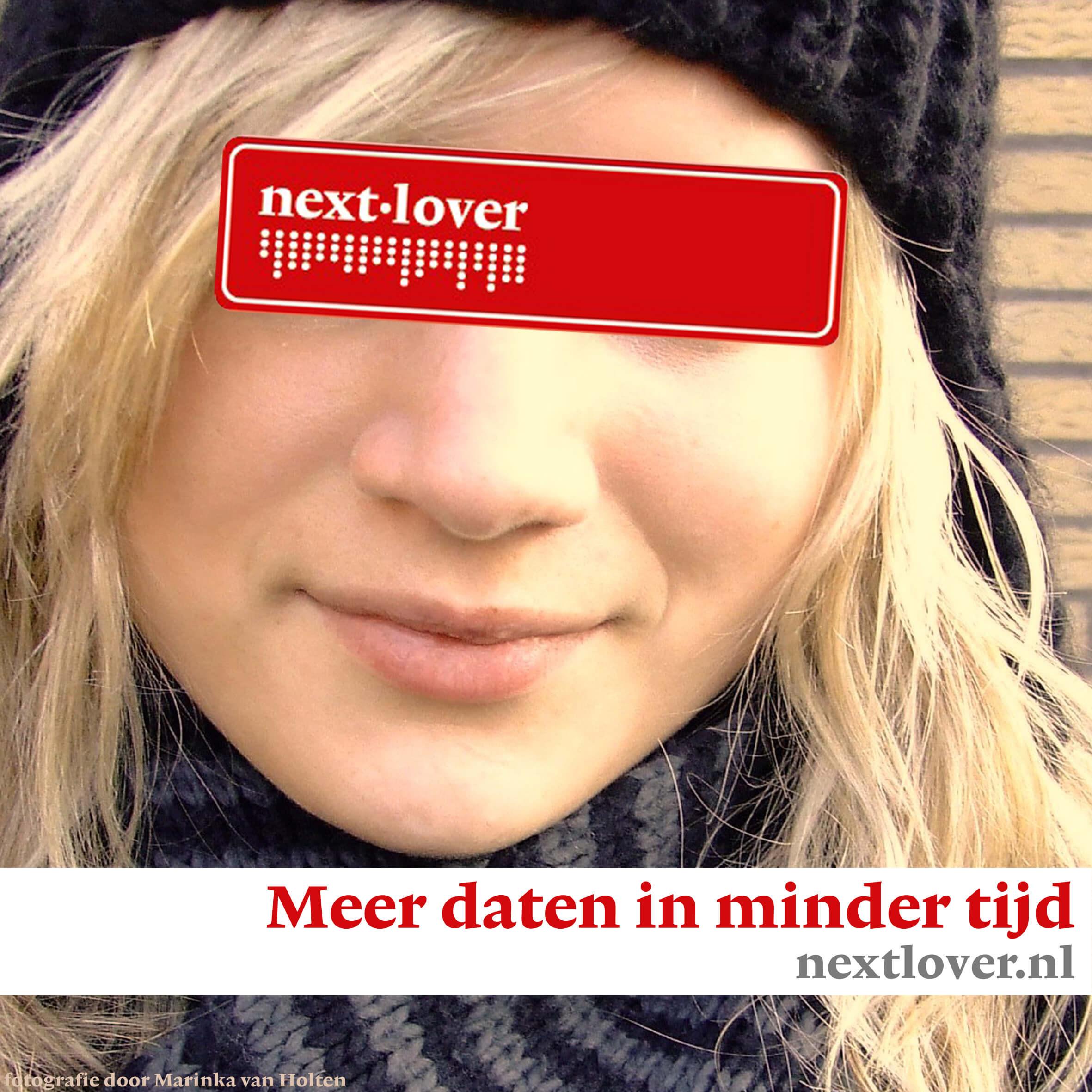 nextlover advertentie vrouw