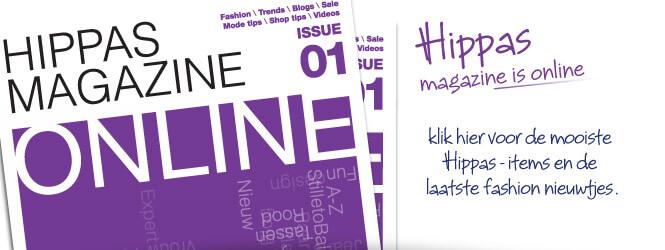 Hippas magazine image